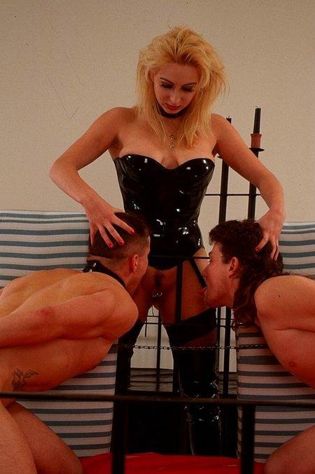 Mistress Sklave