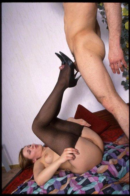 fusserotik geschichten sex in heels