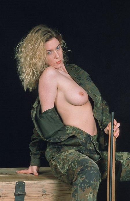 Uniformfetisch Militär