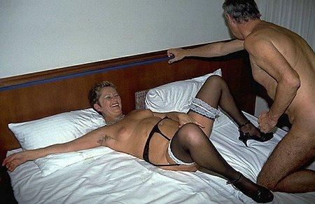Nudisten beim ficken